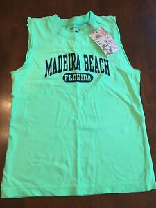 Boys Size 8 Tank Top- NEW with Tags!