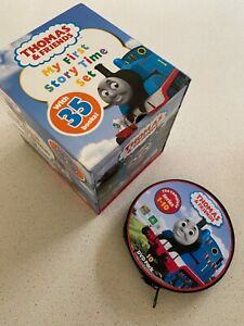 Thomas & Friends my first story time set   10 DVD pack