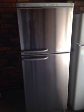 Bosch Fridge Freezer. Can Deliver. Wavell Heights Brisbane North East Preview