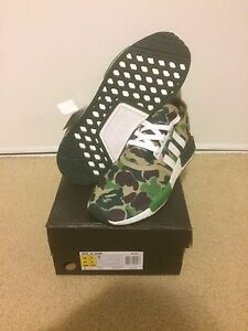 Bape NMD (not authentic)