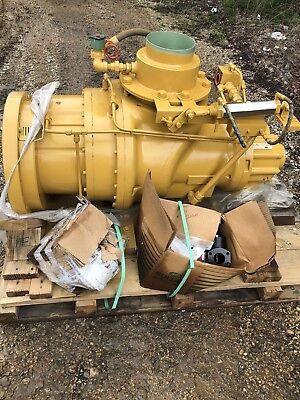 Sullair Model 25 Screw Compressor New