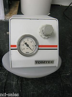 Tomtec 330-58 Mini Vacuum Trap Top Unit Only