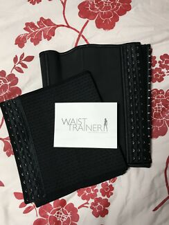 Waist Trainers BRAND NEW Unused Flexi Trainer and Latex Trainer