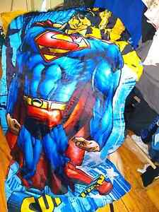 Superman Sleeping bag Whyalla Whyalla Area Preview