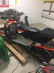 2015 xf cross tour arctic cat