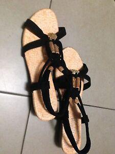 Woman sandals shoe Inala Brisbane South West Preview