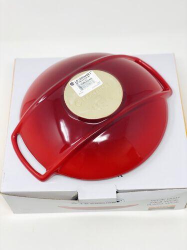 cerise red stoneware wok serving dish bowl