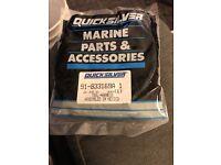 New Mercury Mercruiser Quicksilver Oem Part # 91-840385 Installer Tool