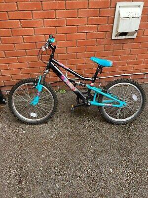 Girls Apollo Charm bike - good condition