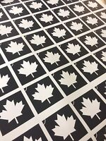 Canada day stencils Ottawa Ottawa / Gatineau Area Preview