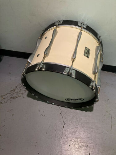 Pearl 14x20 Championship Marching Bass Drum