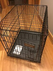 Medium size dog crate $50 OBO