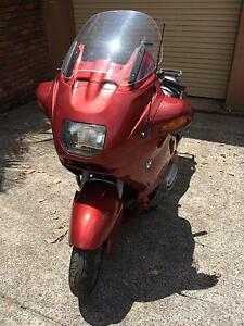 1996 R1100RT BMW Motorcyle Palmwoods Maroochydore Area Preview