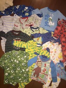 18M and 18-24M Boys Clothing Lot