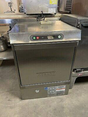 Hobart Lxih Under-counter Commercial Dishwasher