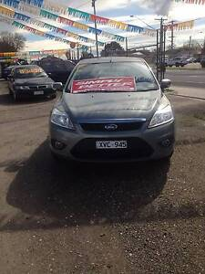 "2010 Ford Focus Hatchback ""AUTO"" REDUCED Morwell Latrobe Valley Preview"