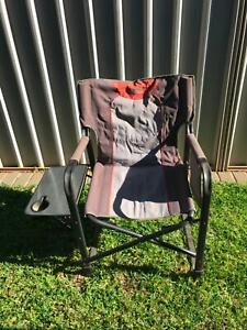 Camp chair sold pending pick up