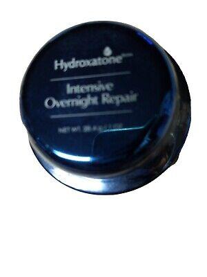 Hydroxatone Intensive Overnight Repair NEW sealed 28.4g/ 1oz.