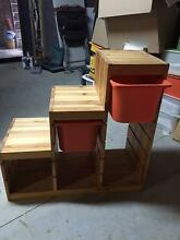Kids Room storage tidy box Lower Plenty Banyule Area Preview