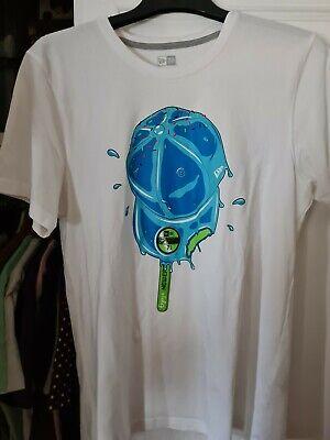 New Era T-Shirt Size Large
