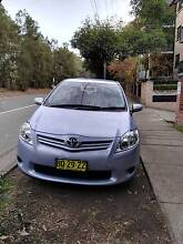 2012 Toyota Corolla Hatchback At a great price Homebush West Strathfield Area Preview