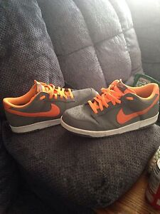 Mint condition work once size 10