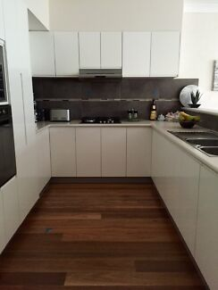 Sleek Modern Kitchen - ONLY 2 YEARS OLD! Mount Annan Camden Area Preview