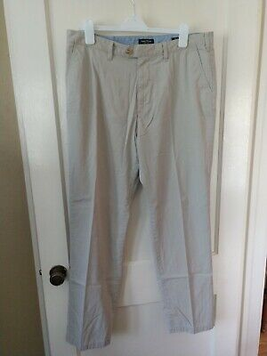 Men's Khaki Pants by Nautica Size 38×34