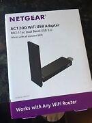 Netgear WiFi USB adapter Mount Pritchard Fairfield Area Preview