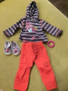 American Girl Outfit.