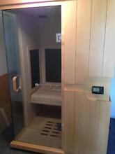 Sunlighten mPULSE Basswood Believe Sauna Bundall Gold Coast City Preview