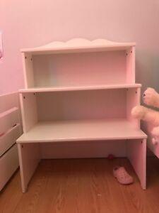 IKEA hensvik shelf