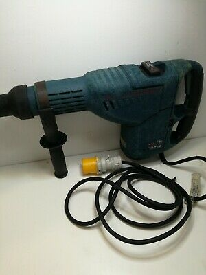 Bosch GBH7DE GBH 7 DE 110v  Breaker Hammer