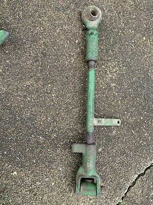 John Deere 801 800 800a Three Point Hitch Center Link A B G 50 60 70 P812a P813a