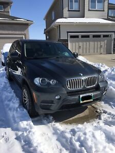 2011 BMW X5 35ix Safety Private sale ON HOLD