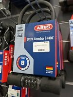 Ultra Combo 410/170HB230 Bügelschloss Zahlenschloss ABUS UVP60€ Leipzig - Mitte Vorschau