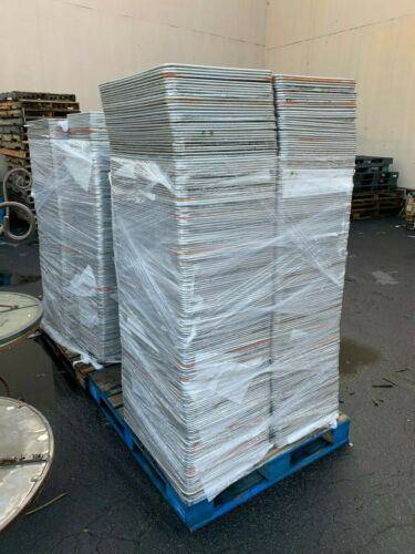 "Bakery Tray Aluminum 26""x 18"" (Standard size)"