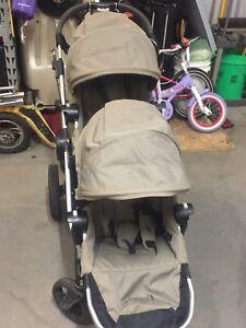 City Select Stroller