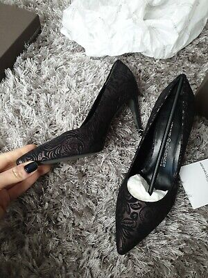 Kennel and schmenger shoes. High Heels. Court Shoes. Size 4. Eur 37. Worn Once.