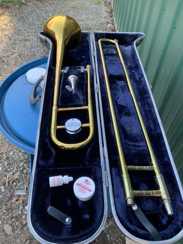 Trombone Conn 14H