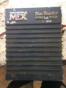 Mtx amp
