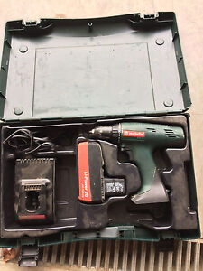 Metabo Drills x2