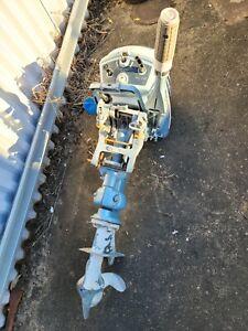 Johnson Evinrude 6hp outboard motor MAKE OFFER