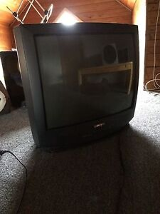 Older Samsung tv
