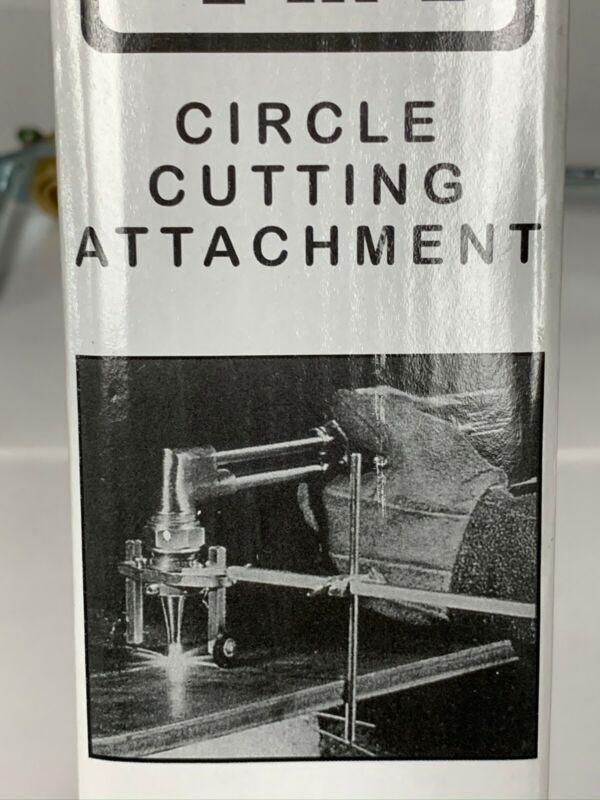 Weldcote 4IN1 4 In 1 Torch Circle Cutting Attachment