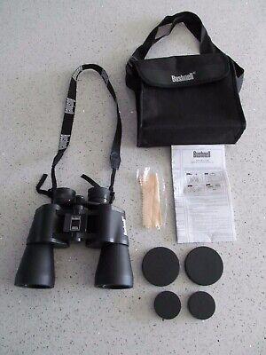 Bushnell Binoculars Instafocus 10 x 50 100 m at 1000 m