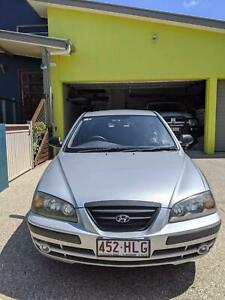 2003 Hyundai Elantra 2.0 Hvt 5 Sp Manual 5d Hatchback