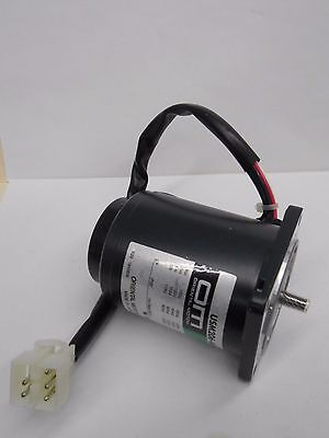 New Old Stock Oriental Motor Om Usm206-401w Ac Speed Control Motor