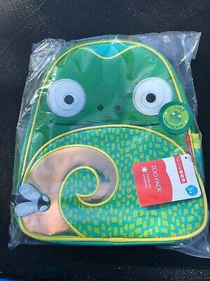 Skip Hop Zoo Pack Little Kids / Toddler Backpack,