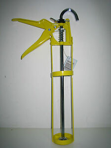 Easiflow hd pro masilla esqueleto sellador de silicona - Masilla de silicona ...